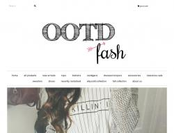 Ootdfash coupon code