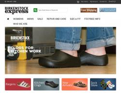 Birkenstock Express Promo Codes: ($20 OFF) 2019 Coupon ...