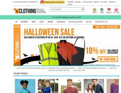 Clothing Shop Online Discount Codes promo code