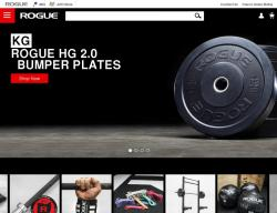 Rogue Fitness Australia Promo Codes