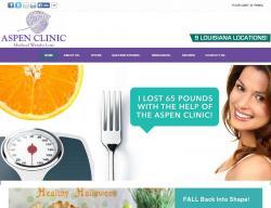 Aspen Clinic Promo Codes promo code