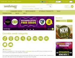 Seedsman Discount Codes promo code
