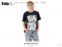 Young British Designers Discount Code