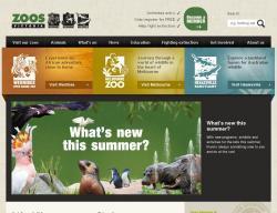 Zoos Victoria Promo Codes promo code