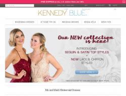 Kennedy Blue Discount Code