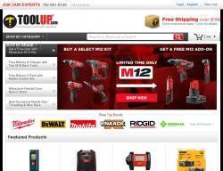 Toolup.com Promo Codes