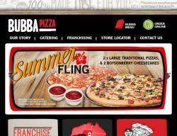 Bubba Pizza Coupons
