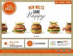The Melt Promo Codes