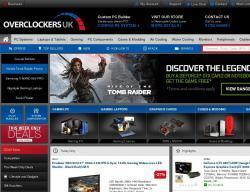 Overclockers UK promo code