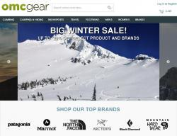 OMCgear Coupon Codes