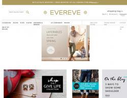 Evereve Coupons promo code