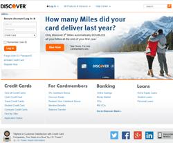 Discover bank Promo Codes