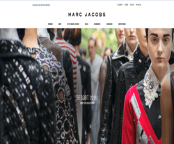 Marc Jacobs Promo Codes