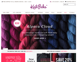 Knitpicks coupon code