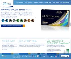 Air Optix Coupons