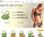 Fit Tea Discount Codes promo code