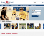 Jump Start Sports Coupons promo code