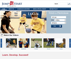 Jump Start Sports Coupons