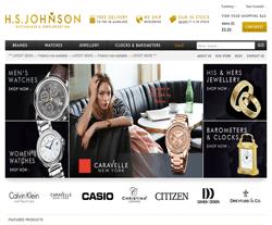 H.S. Johnson Discount Codes
