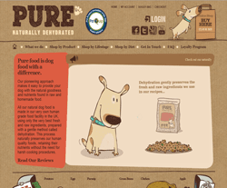 Pure Pet Food promo code