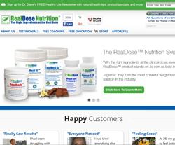 RealDose Nutrition Promo Codes