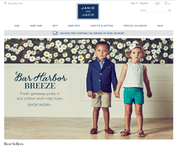 graphic relating to Janie and Jack Printable Coupons identify 60% Off Janie And Jack Promo Codes Coupon codes current each day