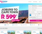 Flysafair promo code