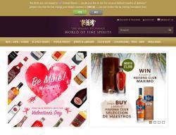 The Whisky Exchange promo code