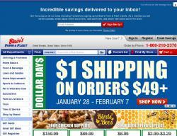 Fleet Farm Coupons >> 25 Off Blains Farm And Fleet Coupons Promo Codes Verified