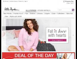 Ulla Popken Coupons