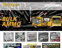 Natchez Shooters Supplies Promo Codes