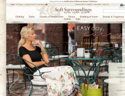 Soft Surroundings promo code
