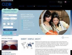 OZO Hotels promo code