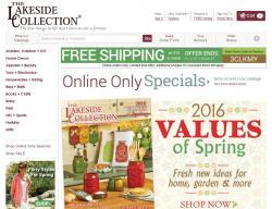 Lakeside Collection Coupon Codes promo code