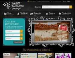 English Cheesecake Company Discount Codes