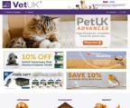 VetUK Discount Codes promo code