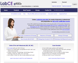 Lab CE Promo Codes