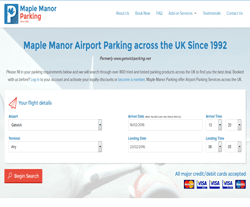 We provide a wide range of offers including online promo codes & deals, promotions & sales, and in-store printable coupons. We offer 3 promo codes and 12 deals of Maple Manor Parking, which have been used by many customers and helped them save a lot.