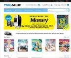 Magshop Promo Codes promo code