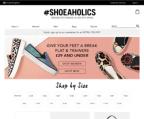 Shoeaholics promo code