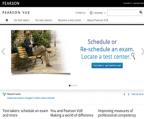 Pearson VUE Promo Codes promo code