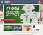 Old Chicago Coupons promo code