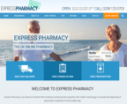 Express Pharmacy promo code