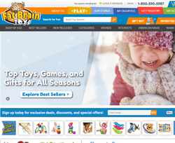 Fat brain toys coupon code