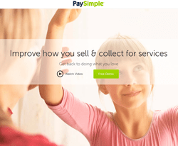 PaySimple Coupon Codes