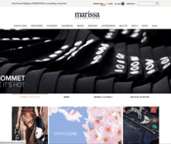 Marissa Collections Coupon