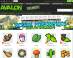 Avalon Magic Plants promo code