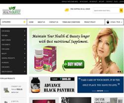 HealthBuffet Promo Codes