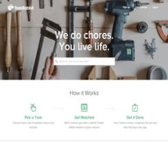TaskRabbit Promo Codes