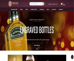 Prestige Drinks Discount Code